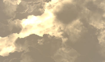 Clouds - free to use as texture - Free image #326957