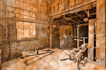 Vintage Acrylic Silk Mill - image #326967 gratis