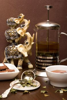 chocolate desert - image #327877 gratis