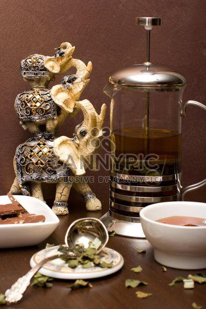 désert de chocolat - image gratuit #327877