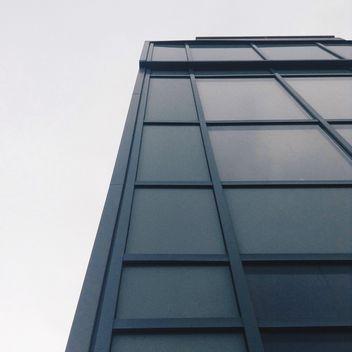 Glass facade - Free image #328197
