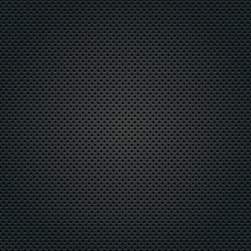 Black Microdots Metallic Texture - Free vector #328387