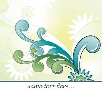 Minimal Retro Flouring Design - vector #329587 gratis