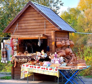 Food and Souvenirs - Kostenloses image #330667