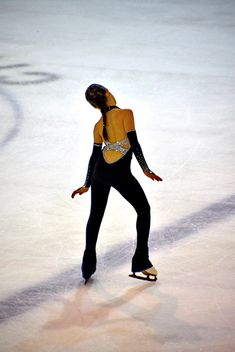 Ice skating dancer - image gratuit #330947