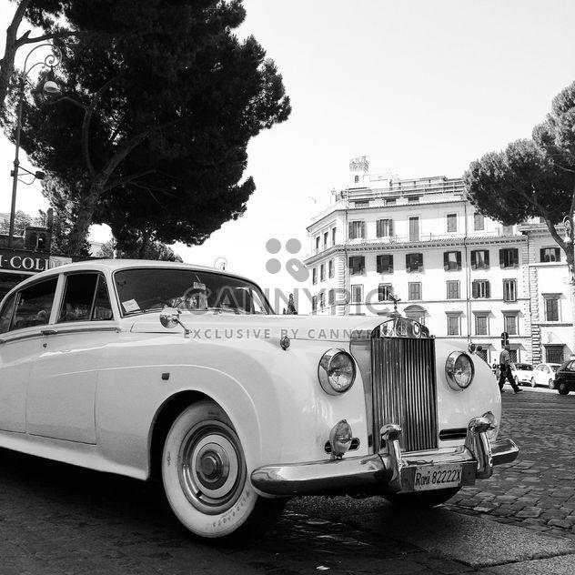 Carro Rolls Royce - Free image #331237