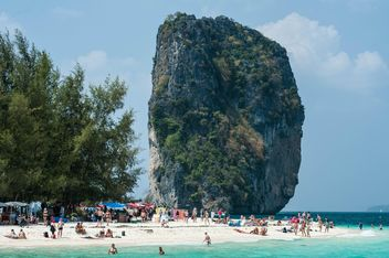 Islands in Andaman sea - image #332887 gratis