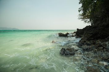 Islands in Andaman sea - бесплатный image #332897