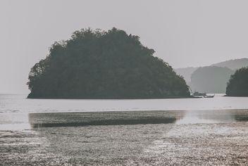 Nopparat Thara Beach. Krabi Province - Free image #332947