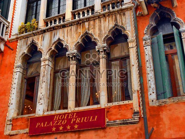 Architecture de Venise - image gratuit #333687