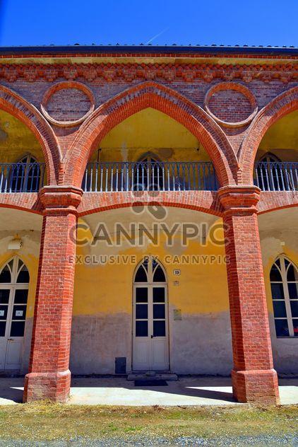 Венецианской архитектуры - бесплатный image #333707
