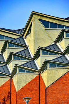 Venice architecture - Free image #333757