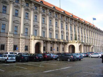 Prague street - image #334167 gratis