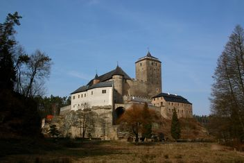 Kost Castle - image gratuit #334217