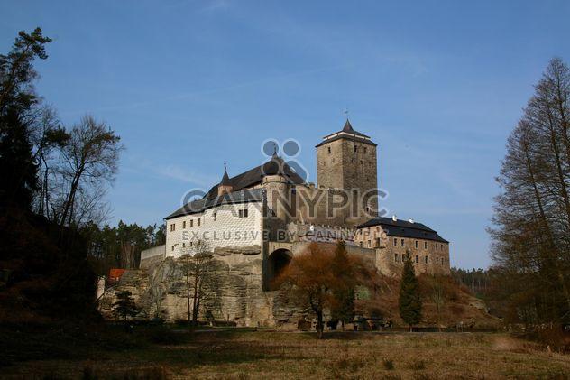 Kost Castle - бесплатный image #334217