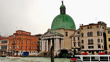 Santa Maria della Salute - Free image #334967