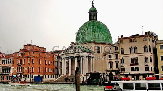 Santa Maria della Salute - image gratuit #334967