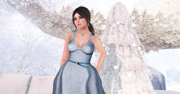 Ice Cold Beauty - image gratuit #337437