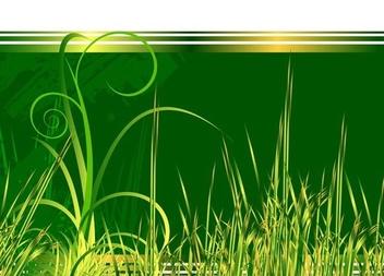 Floral design - Free vector #338897