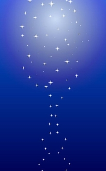 Stars - vector #338917 gratis