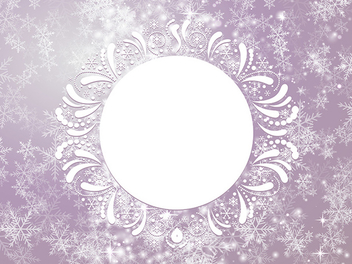 Christmas Decoration - Free vector #339957