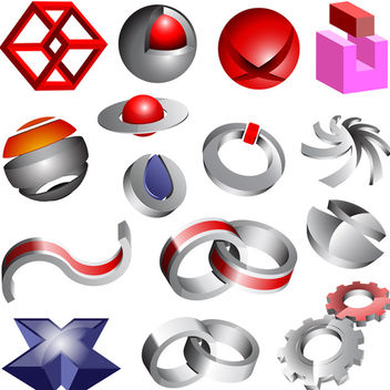 Vector Logos - Kostenloses vector #340087
