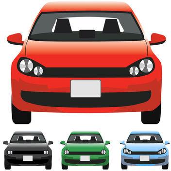 Vector Car - vector gratuit(e) #340247