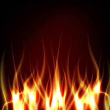 Vector Fire - Free vector #340357