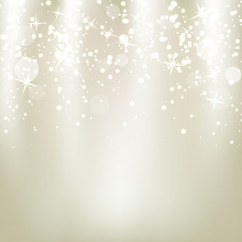 Vector Frost Background - vector #340467 gratis