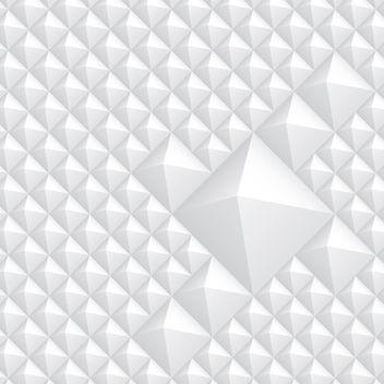 White Plastic Texture - vector #340527 gratis