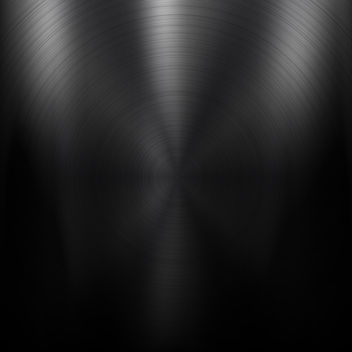 Black Metal Texture - Free vector #340617