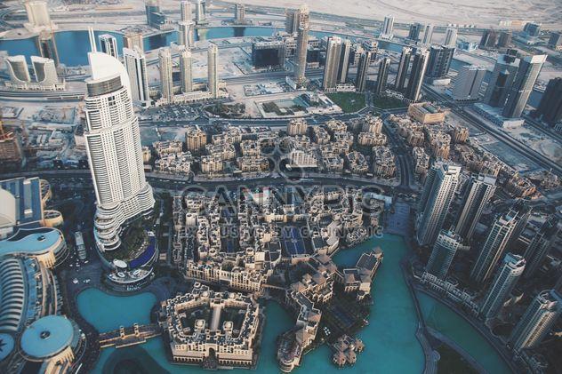 Vista sobre Dubai - Free image #342057