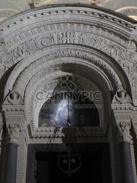 Naval Cathedral, Kronstadt - image gratuit #343607
