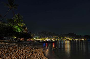 Koh tao lsland beach - бесплатный image #344097