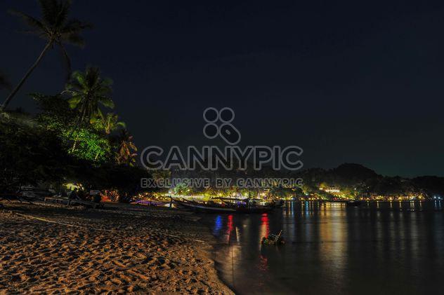 Koh tao lsland beach - Free image #344097