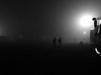 Fog' - Free image #349477
