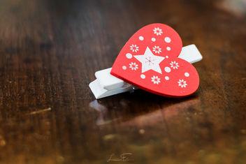 Macro Heart - Free image #351407