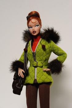 Hybrid doll - Free image #351567