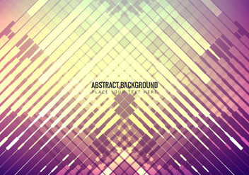 Abstract Striped Background - vector #354577 gratis