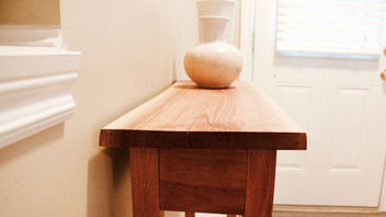 Cherry Table - image #358747 gratis