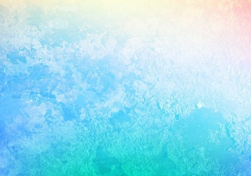 Blue Grunge Free Vector Texture - Free vector #359027