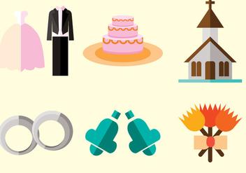 Wedding Planner Vector - Free vector #359527