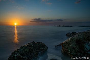 Mystic Sea - Free image #360307
