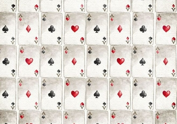 Free Vector Casino Royale Background - Free vector #360477