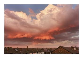 Amazing Sky - Kostenloses image #361367