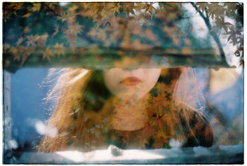 Film #swap with Amy Chu - Free image #361737