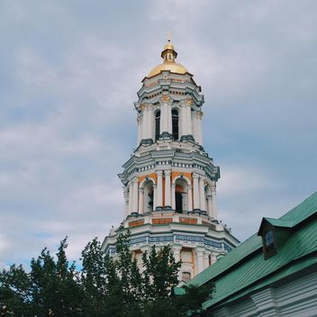 Kiev-Pechersk Lavra - Free image #363717