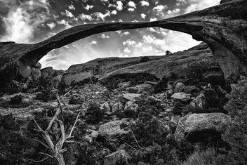 Landscape Arch - image #366357 gratis