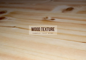 Free Wood Texture Vector - Free vector #367397