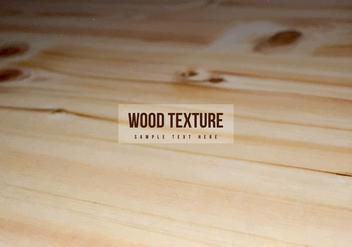 Free Wood Texture Vector - vector #367397 gratis